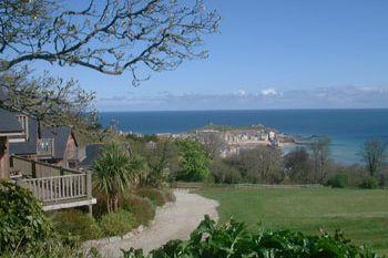 Fulmar Coach House, Tregenna Castle - Cornwall