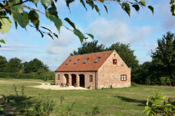 Hilltop Barn, Welbourn - Lincolnshire