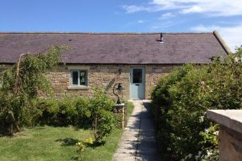 Burnfoot Holiday Cottages - Northumberland