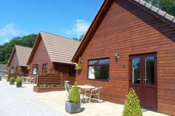 Alpine Park Cottages - Devon