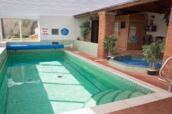 Holiday rental with Hot Tub Access   in North Yorkshire, North York Moors National Park, North England