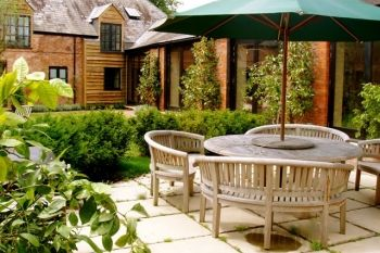 Holiday rental with Hot Tub Access   in Devon/Somerset borders, South West, West Country