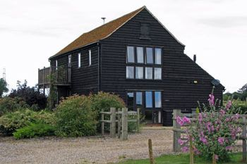 The Granary, Essex, England