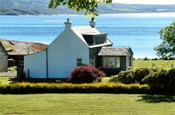 Ellary Cottages, Argyll and Bute, Scotland