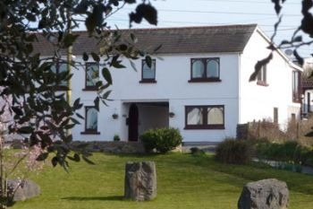 Banfield Lodge, Gower, Wales