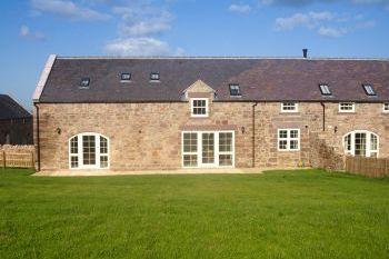Moonstone Cottage - Northumberland