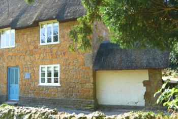 Duck Street Cottage - Dorset