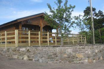 Caban Haf - Powys