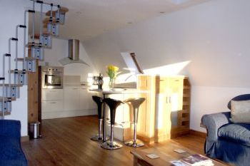 Riverside Lodge dog friendly holiday cottage, Cambridgeshire, England
