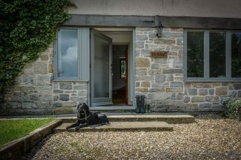 Farm cottage for 2 in West Country, Somerset Levels.