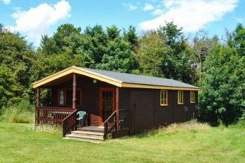 Cottage with barbeque for couples in East Anglia and Suffolk Coast