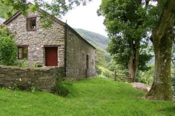 Tanat Valley Holiday Barn, Powys, Wales