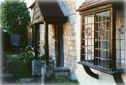 Priory Cottage - Gloucestershire