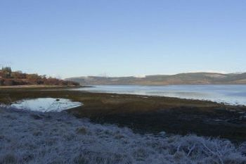 Starfish dog friendly holiday cottage, Salen, Central Scotland , Argyll and Bute, Scotland