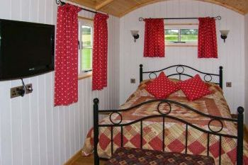 Cottage sleeps 2 in Heart of England, Shropshire Hills