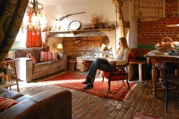 Pet-friendly for 2 in Constable Country, East Anglia