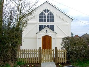 Self-Catering Chapel Conversion, Dorset, England