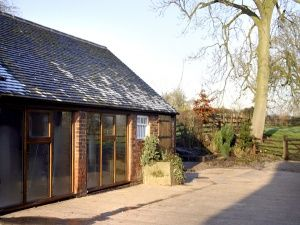 The Retreat Self-Catering Barn Conversion, Derbyshire, England