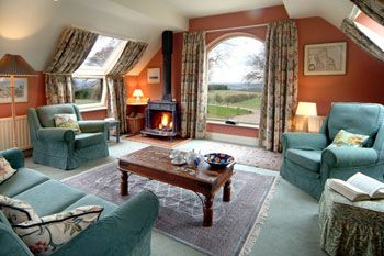 Cottage with pool for couples in North East England, Northern England