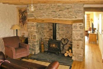 Cefn Berain Uchaf Family Cottage, North Wales  - Denbighshire