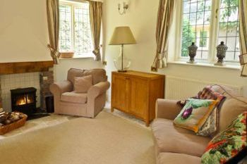 Knapp House Romantic Pet-Friendly Apartment, Devon, England