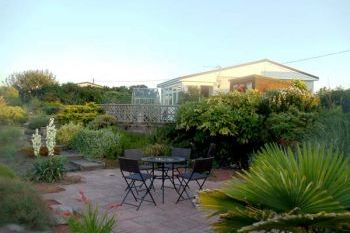 Oyster Catcher dog friendly holiday cottage, Southerness, Southern Scotland , Dumfries and Galloway, Scotland