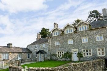 6 Bedroom Meathop Hall, Cumbria, England