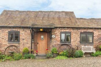Cottage for couples in Heart of England