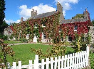 Eskmeals House, Self Catering, Ravenglass, Lake District, Cumbria, England - Cumbria
