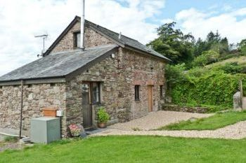 The Byre Coastal Cottage, Combe Martin, South West England  - Devon