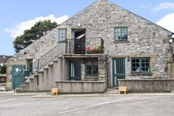 The Loft dog friendly holiday apartment, Buxton, Peak District  - Derbyshire