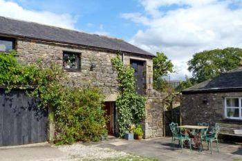 The Granary Dog Friendly Holiday Cottage, Cumbria, England