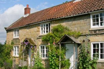 2 Corner Cottages dog friendly holiday accommodation North York Moors & Coast  - North Yorkshire