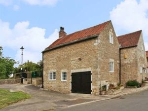 Self-Catering Watermill - South Yorkshire