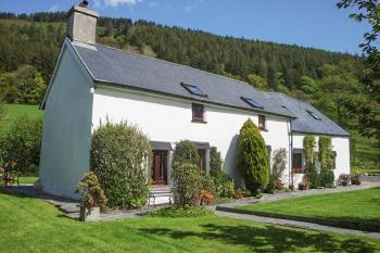 Cottage for couples in Snowdonia, North Wales