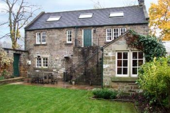 5 Bedroom Darley Dale Cottage, Derbyshire, England