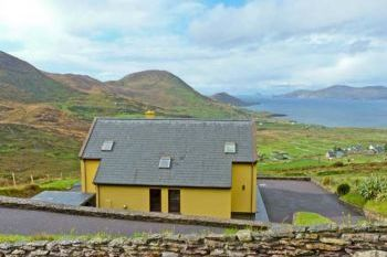 High Rise Coastal Cottage, Waterville, County Kerry, South West  - Kerry