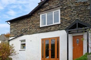 3 Bedroom Ambleside Cottage, Cumbria, England