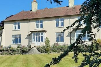 Holiday rental with Hot Tub Access   in North Devon
