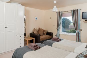 Sleeps 22 Holiday Rental with Hot Tub   in Scottish Borders