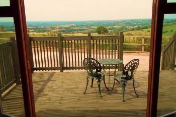 Coombe Barn Holiday Cottages, Somerset, England