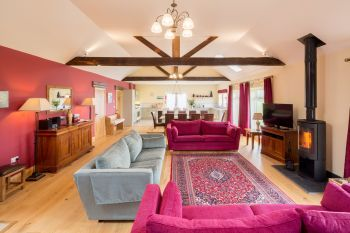 Broadgate Farm Cottages - East Yorkshire