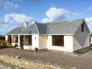 Strand Pet-Friendly Holiday Cottage, County Donegal , Donegal, Ireland