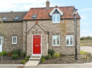 Bay Dream Pet-Friendly Cottage, North York Moors & Coast  - North Yorkshire
