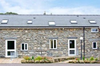Cottage for couples in North Wales