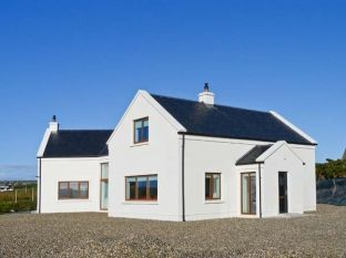 Stylish Liscannor Holiday House with Sea Views, Clare, Ireland