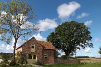 Yorkshire Wolds 2 bedroom cottages - East Yorkshire