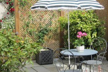 Garden Cottage at Twistgates Farm Cottages - Devon