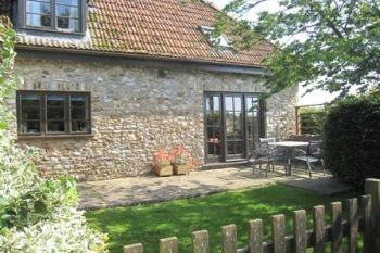 Meadow Cottage at Twistgates Farm Cottages - Devon