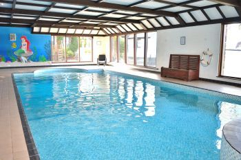 Cottage with pool for couples in Mid Devon, South West, West Country